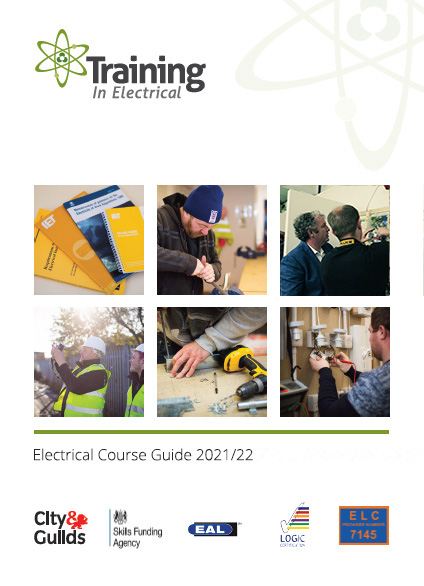 Brochure - Training in Electrical