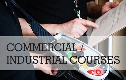 Commercial Elecrical Courses