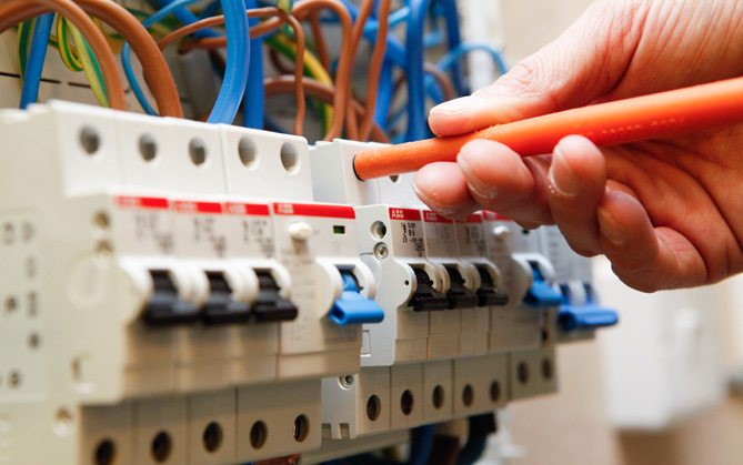 Awe Inspiring Domestic Electrical Courses Training In Electrical Wiring 101 Orsalhahutechinfo