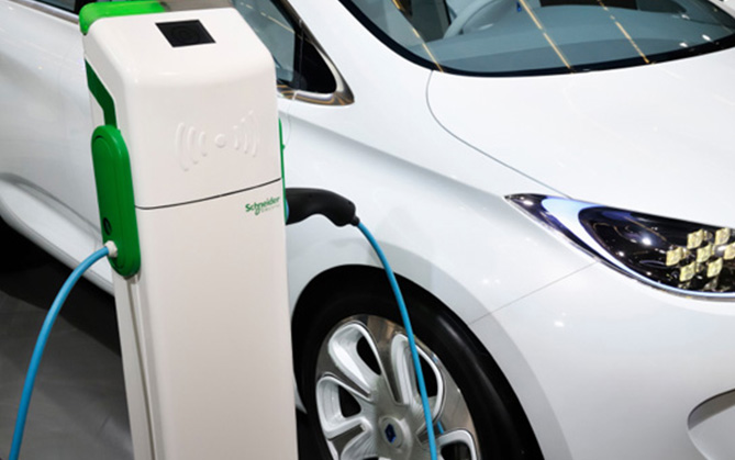 City & Guilds 2919-01 Domestic, Commercial and Industrial Electric Vehicle Charging Equipment Installation Level 3