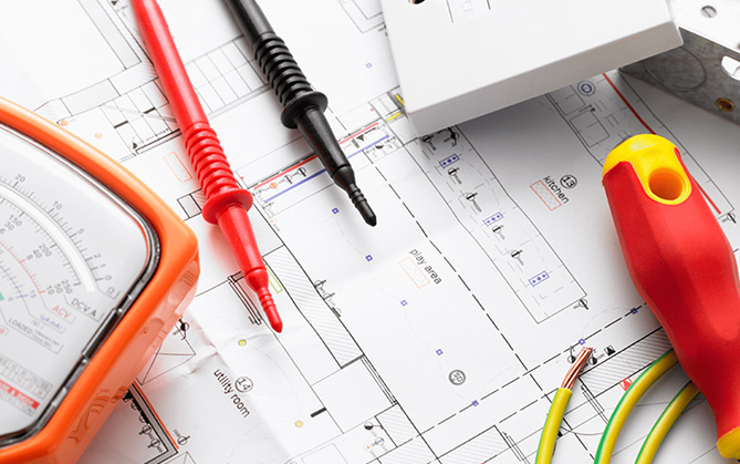 EAL - Level 4 Award in the Design and Verification of Electrical Installations