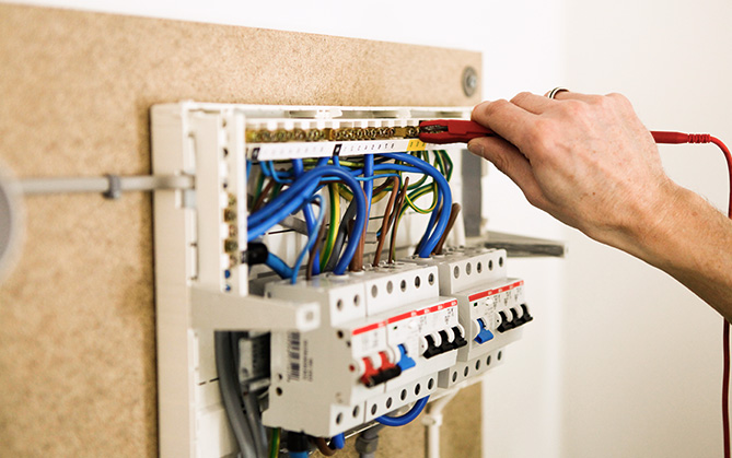 Inspection And Testing Electrical Courses Training In
