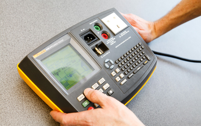 Portable Appliance Testing (PAT) Course - 2377-22
