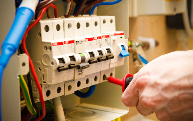 City and Guilds 2394-01 Initial Verification and Certification of Electrical Installations